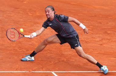 Александр Долгополов проиграл два-тайбрейка в Монако