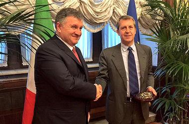 Законопроект о ратификации Соглашения об ассоциации Украина–ЕС передан в итальянский парламент