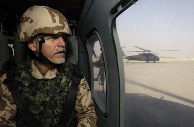 Новый глава Военного комитета НАТО призывает Альянс показать России свою силу