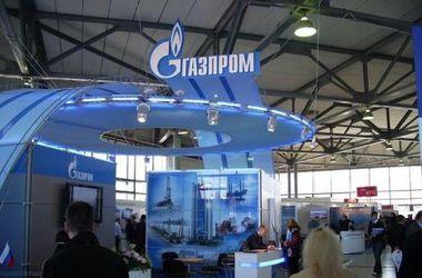 """""""Газпром"""" отказался продлевать соглашения с """"Нафтогазом"""" до окончания суда в Стокгольме"""