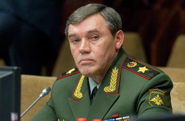 В Генштабе РФ заявляют, что НАТО готовится к войне с Россией