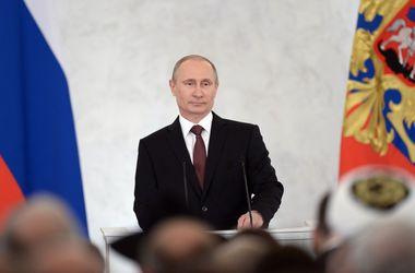 Декларация Путина: тайные и явные доходы