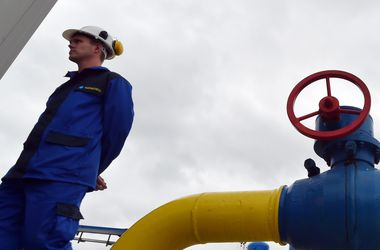 Экономия Украины на газе связана со спадом промышленности - эксперт
