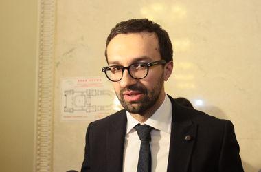 Зарплату депутатов снизили до 4900 гривен на руки - Лещенко