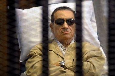 Экс-президент Египта Мубарак жив - адвокат