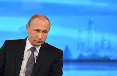 Россия ничего не ждет от киевских властей - Путин