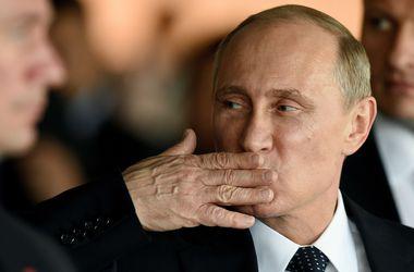 Отторжения Украины от России не было - Путин