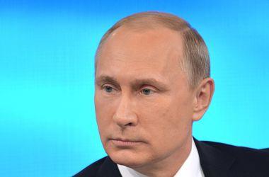 Путин: Люди в Донбассе сами должны решать, с кем хотят жить