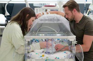 В США родились первые в истории страны девочки-пятерняшки