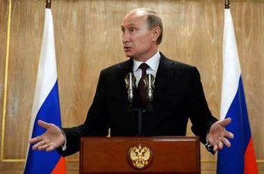 Путин: Самое главное условие восстановления нормальных отношений с Западом - уважение к России