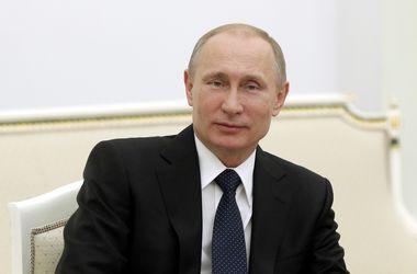 Путин успокоил россиян: Войны не будет
