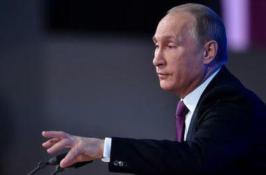 """Путин надеется, что французы порядочные люди и вернут деньги за """"Мистрали"""""""
