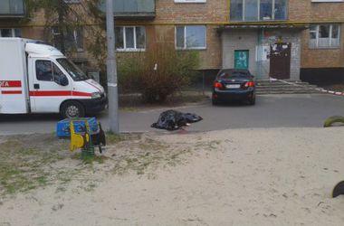 Олесь Бузина был застрелен во время пробежки