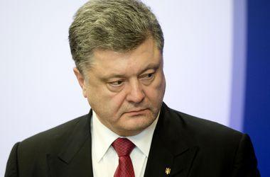 Порошенко знает, зачем убили Бузину и Калашникова