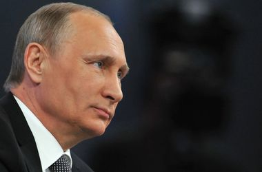 Путин назвал врагов России