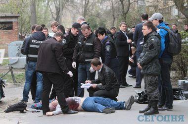 Итоги дня, 16 апреля: убийство Бузины, заявление Путина по Украине, вся правда о зарплатах нардепов и многое другое