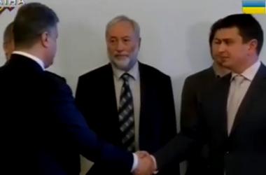 Президент назначил главой Национального антикоррупционного бюро Артема Сытника