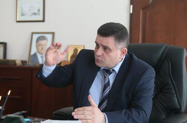 В МВД считают, что основной версией убийства Бузины является его профессиональная деятельность