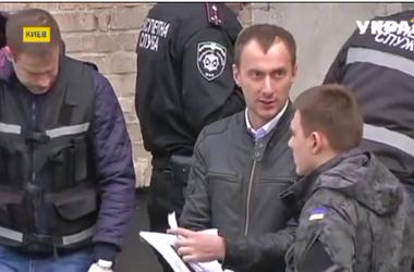 В Киеве убит скандально известный журналист Олесь Бузина: все   подробности