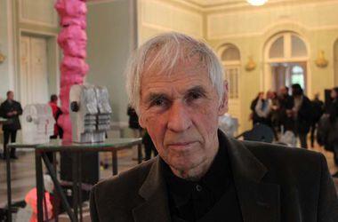 Умер известный украинский художник Николай Стороженко