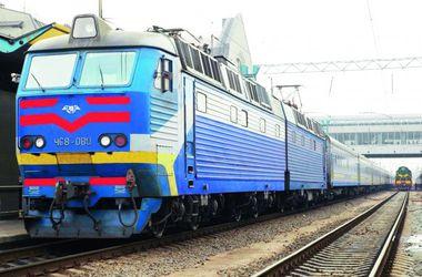 """В поезде """"Львов-Киев"""" обнаружили гранату: пассажиров эвакуировали"""
