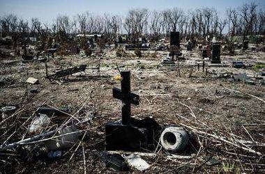 Бои в Донбассе идут уже год: в ООН подсчитали количество жертв агрессии