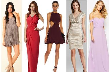 Модные тенденции 2015: выбираем выпускное платье
