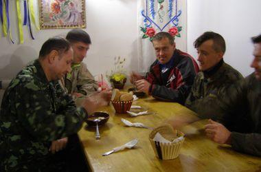 В Полтавской области бизнесмен кормит бесплатными обедами всех бойцов и волонтеров