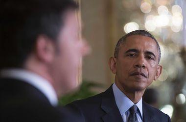 ЕС следует сохранить санкции против РФ до полного выполнения минских договоренностей - Обама