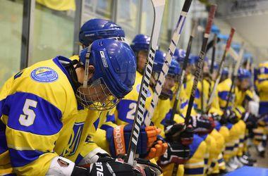 Украинские хоккеисты выиграли ключевой матч на ЧМ