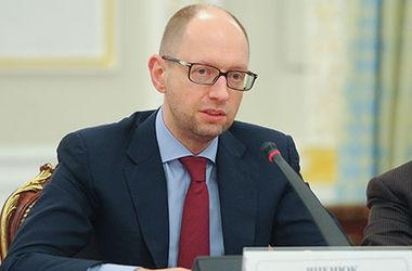 Яценюк хочет утвердить план реформирования и рыночные тарифы в угольной отрасли