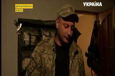 Самая сложная ситуация остается в Песках под Донецком