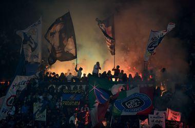 Миланское дерби в чемпионате Италии прошло без голов