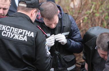 """Расследование убийства Бузины: стреляли не из """"Нагана"""""""