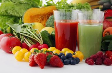Ученые назвали пять главных правил здорового питания