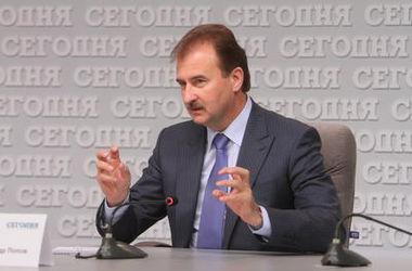 Попов готов отстаивать свою невиновность в Европейском суде