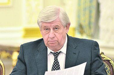 Генпрокурор добивается ареста судьи-коррупционера из хозсуда Одесской области