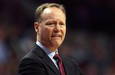 Лучшим тренером сезона в НБА стал Баденхольцер