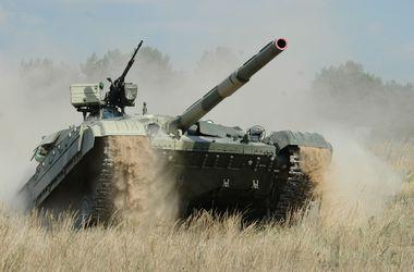 """Танк """"Оплот"""" выгоднее экспортировать, чем использовать на войне - """"Укроборонпром"""""""