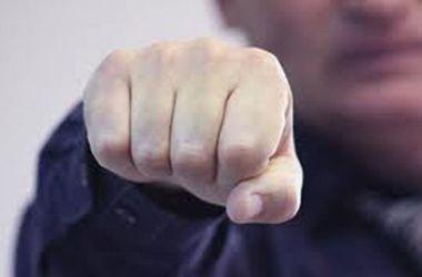 В Херсоне пьяные милиционеры устроили драку в ночном клубе - СМИ