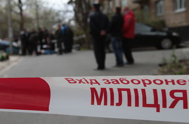 Под Киевом пьяный мужчина зарезал сожительницу из-за обиды