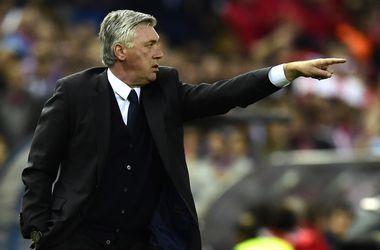 """Тренера """"Реала"""" уволят, если команда не завоюет хоть один трофей"""