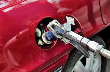 Перевод с бензина на газ: в Украине хотят упростить процедуру