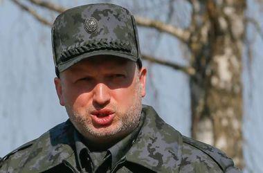Украина восстанавливает давно забытые оружейные технологии – Турчинов