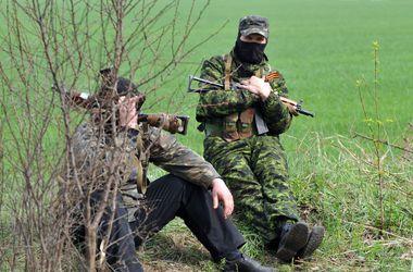 Боевики увеличили огневую активность вдоль линии разграничения