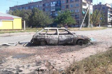 Боевики перебросили через Енакиево в Горловку усиленную сводную мотострелковую роту – Тымчук