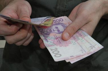 Украинских пенсионеров начали обворовывать по-новому