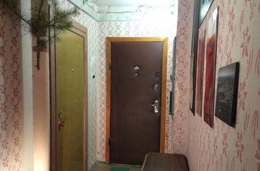 В квартире убитого Калашникова начался обыск