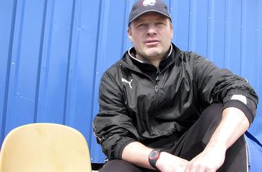 """Тренер сборной Украины: """"В последнем туре Премьер-лиги было две договорных игры"""""""