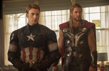 """Новые """"Мстители"""": будущее за $250 миллионов и Дауни-младший"""